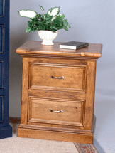 Williamsburg Nightstand - OUT OF STOCK