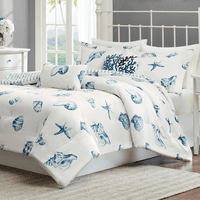 Wisteria Bay Bedding Collection