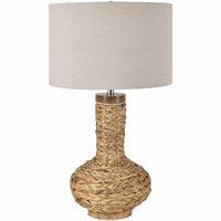 Wyatt's Cove Table Lamp