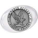 Air Force Academy Falcons Pewter Accent Paperweight