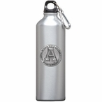 Appalachian State Mountaineers Pewter Accent Stainless Water Bottle