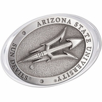 Arizona State Sun Devils Pitchfork Pewter Accent Paperweight