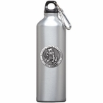 Arizona State Sun Devils Sparky Pewter Stainless Steel Water Bottle