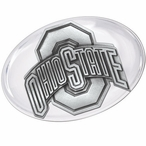 Ohio State University Buckeyes Pewter Accent Paperweight