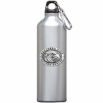 Southern Mississippi Golden Eagles Pewter Stainless Steel Water Bottle