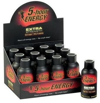 5 Hr Energy Extra Strength*7 Box Price*