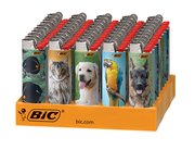 Bic Animal Lover Lighter