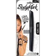 Bic Body Mark Tattoo Maker 6/bx