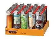 Bic Cheers Lighters
