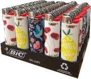 Bic Country Side Lighter