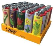 Bic Flowers lighter