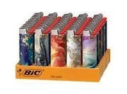 Bic Marble Lighter