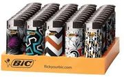 Bic Mini Electric Black & White