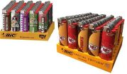 Bic NFL Lighters
