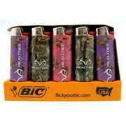 Bic Real Tree Lighters