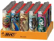 Bic Tatoo Lighter