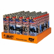 Bic USO Support Our Troops Lighter