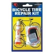 Bike Tube Repair Kit 12 box