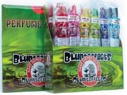 Blunt Effects Incense 12 Sticks, 72/ct
