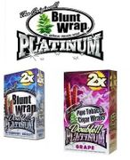 Blunt Wraps* Please call for availability*