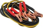 Booster Cable 12ft, 10 Gauge