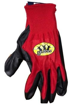 Buckhead All Weather Gloves6 Pairs / Large