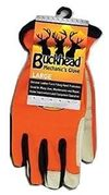 Buckhead Mechanics Gloves6 Pairs / Large