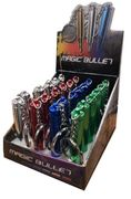 Bullet Pipe Keychain 24/box