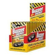 Buzzer Energy24/box