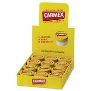 Carmex Lip Care Jar