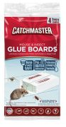 Catchmaster Mouse Glue Board4pk, 12/bx