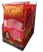 Children Mask Pink & Yellow10pk 12/Display