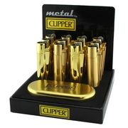 Clipper Gold 12 tray