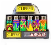 Clipper Pop Leaves Cover 30/ct