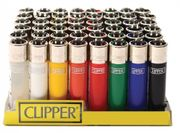 Clipper Regular Solid Color lighter