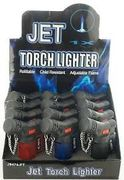JET Angle 1 Torch lighter/,br>12/box