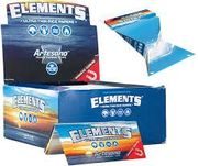 Elements King Slim Artesano 15/box