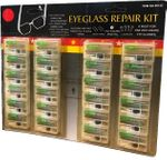 Eye Glass Repair Kit 24 card