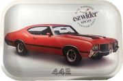 Ez Wider All Torque Rolling Tray