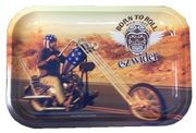 Ez Wider Born to Roll Rolling Tray