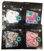 Fashion Mask Tye Die 12/bx