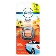 Febreze Car ClipHawaiian 8 Box