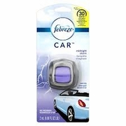 Febreze Car ClipMidnight Storm 8 Box