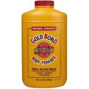 Gold Bond 4oz, 3/bx