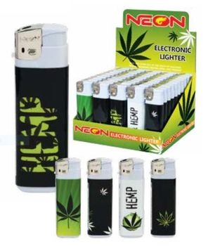 Hemp Marijuana Lighter