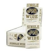 Job Single Wide Cigarette Paper24/box Pre-priced 99c
