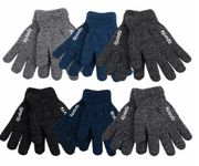 Little Boys Gloves 12/bx