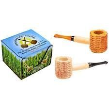 Mini Corn Pipes 36ctMade In USA