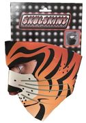 Neoprene Mask Tiger