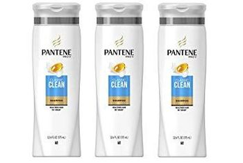 Pantene Shampoo12.6oz, 6/box